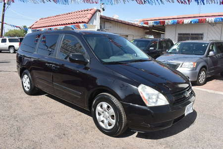 2008 Kia Sedona LX for Sale  - 19262  - Dynamite Auto Sales