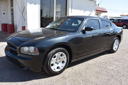 2007 Dodge Charger  for Sale  - 21074  - Dynamite Auto Sales