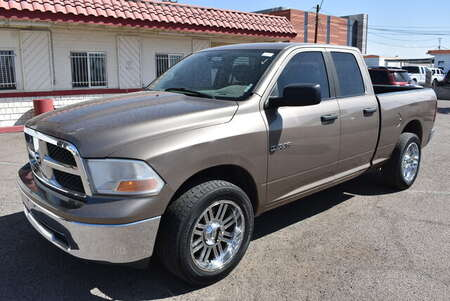 2009 Dodge Ram 1500 SLT for Sale  - W21027  - Dynamite Auto Sales