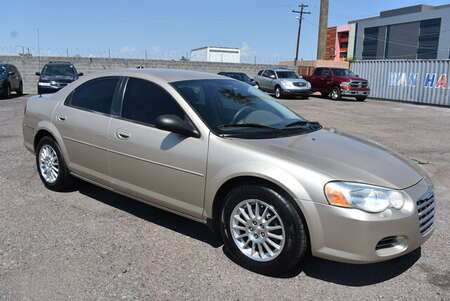 2005 Chrysler Sebring Touring for Sale  - 21219  - Dynamite Auto Sales