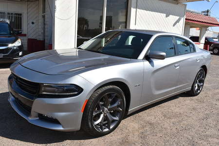 2018 Dodge Charger R/T for Sale  - W22017  - Dynamite Auto Sales