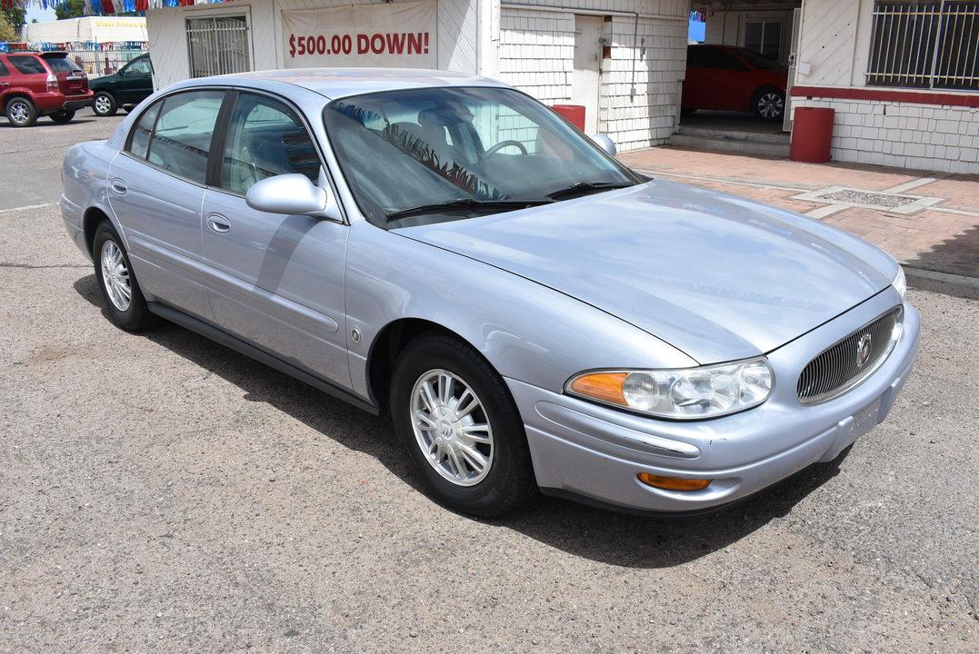 2004 Buick LeSabre  - Dynamite Auto Sales
