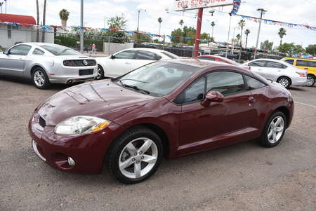 2006 Mitsubishi Eclipse GT for Sale  - 18177  - Dynamite Auto Sales