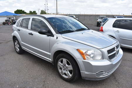 2008 Dodge Caliber SE for Sale  - 19111  - Dynamite Auto Sales