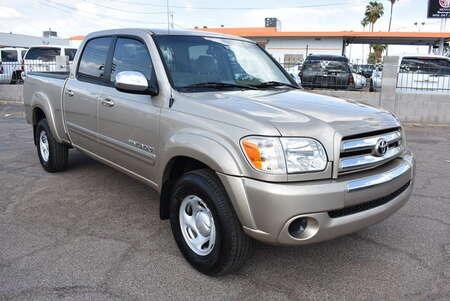2006 Toyota Tundra SR5 for Sale  - W18044  - Dynamite Auto Sales