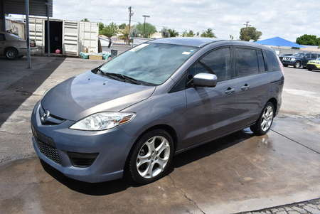 2010 Mazda Mazda5 Sport for Sale  - 19113  - Dynamite Auto Sales
