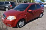 2007 Chevrolet Aveo  - Dynamite Auto Sales