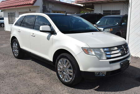 2008 Ford Edge Limited FWD for Sale  - 21245  - Dynamite Auto Sales