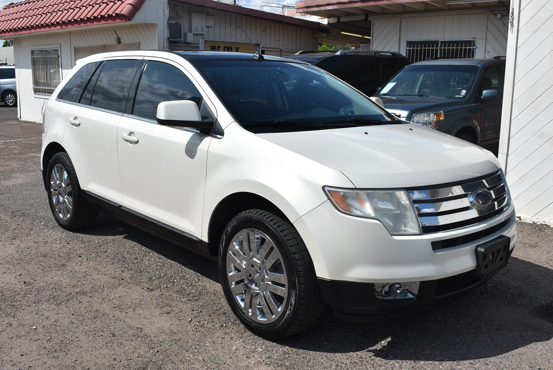 2008 Ford Edge Limited FWD  - 21245  - Dynamite Auto Sales