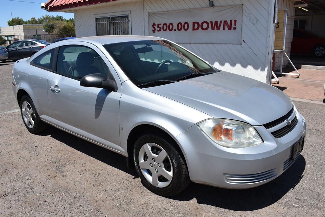 2007 Chevrolet Cobalt LS  - 20118  - Dynamite Auto Sales
