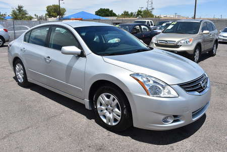 2010 Nissan Altima 2.5 S for Sale  - 19134  - Dynamite Auto Sales