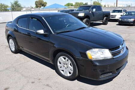 2013 Dodge Avenger SE for Sale  - 21095  - Dynamite Auto Sales