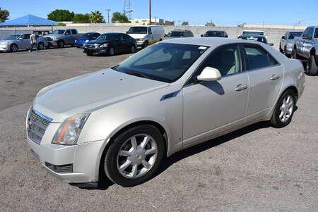 2009 Cadillac CTS RWD w/1SB for Sale  - 20313  - Dynamite Auto Sales