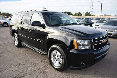 2013 Chevrolet Suburban LT for Sale  - W18086  - Dynamite Auto Sales