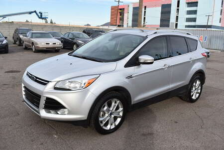 2014 Ford Escape Titanium for Sale  - 20338  - Dynamite Auto Sales