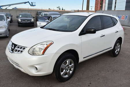 2013 Nissan Rogue S for Sale  - 20349  - Dynamite Auto Sales