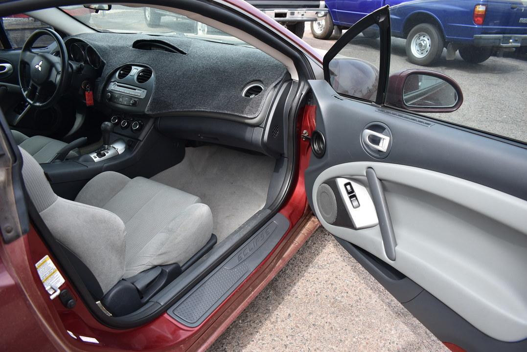 2006 Mitsubishi Eclipse  - Dynamite Auto Sales