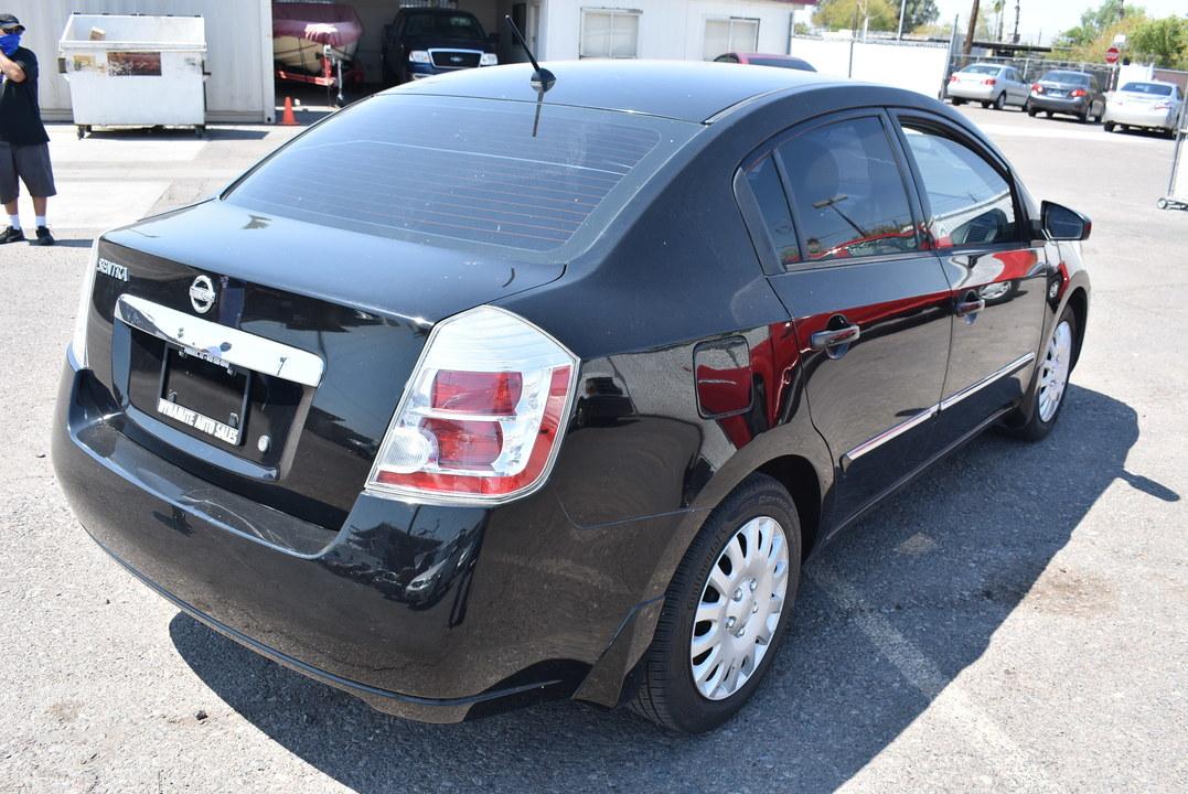 2010 Nissan Sentra  - Dynamite Auto Sales