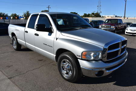 2004 Dodge Ram 2500 SLT for Sale  - W18089  - Dynamite Auto Sales