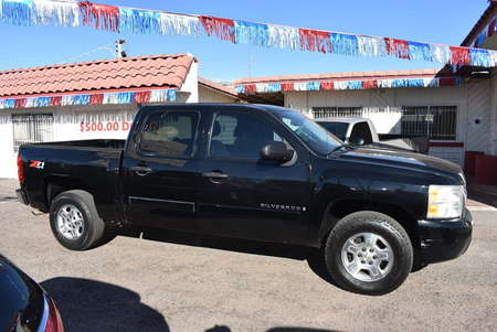 2008 Chevrolet Silverado 1500 LT w/1LT for Sale  - W21953  - Dynamite Auto Sales