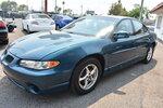 2002 Pontiac Grand Prix  - Dynamite Auto Sales