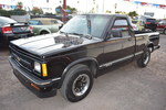 1993 Chevrolet S10  - Dynamite Auto Sales
