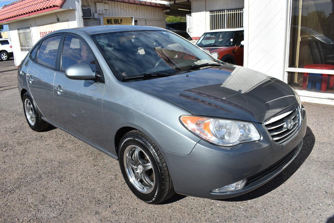 2010 Hyundai Elantra GLS  - 20335  - Dynamite Auto Sales