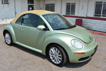 2009 Volkswagen New Beetle S for Sale  - 21161  - Dynamite Auto Sales