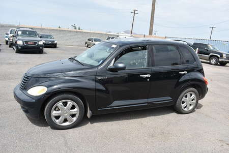 2004 Chrysler PT Cruiser Touring for Sale  - 18216  - Dynamite Auto Sales