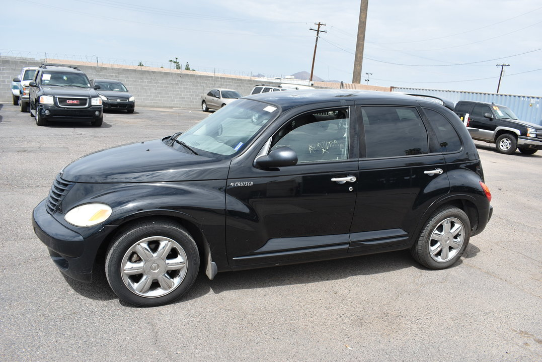 2004 Chrysler PT Cruiser  - Dynamite Auto Sales