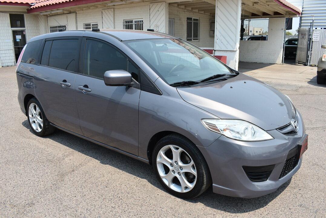 2010 Mazda Mazda5 Sport  - 21141  - Dynamite Auto Sales