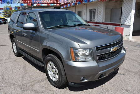 2007 Chevrolet Tahoe LT for Sale  - W19062  - Dynamite Auto Sales