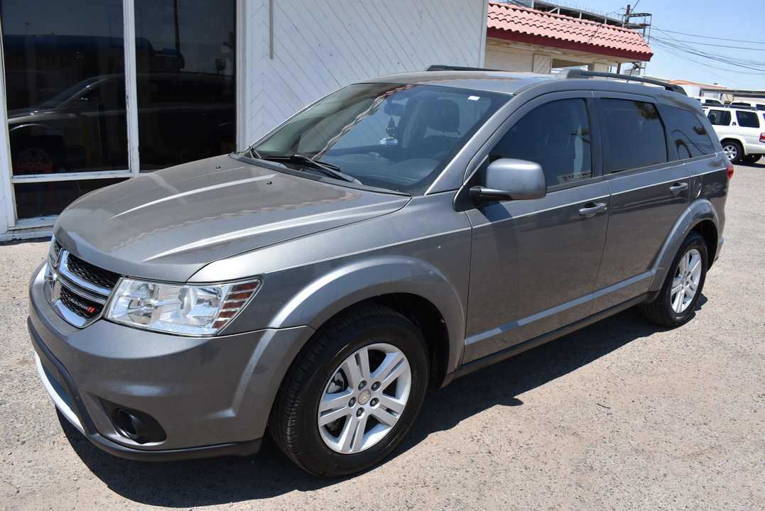 2012 Dodge Journey SXT  - 20140  - Dynamite Auto Sales