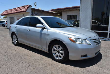 2007 Toyota Camry XLE for Sale  - 20155  - Dynamite Auto Sales