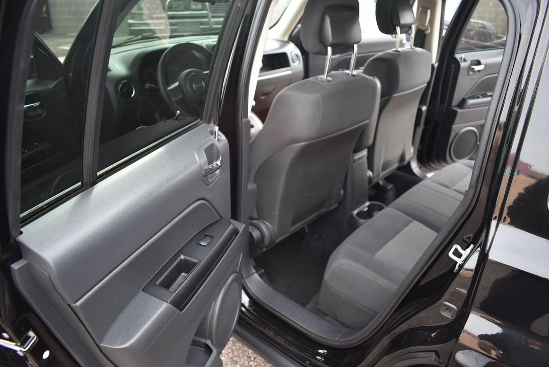 2012 Jeep Patriot  - Dynamite Auto Sales