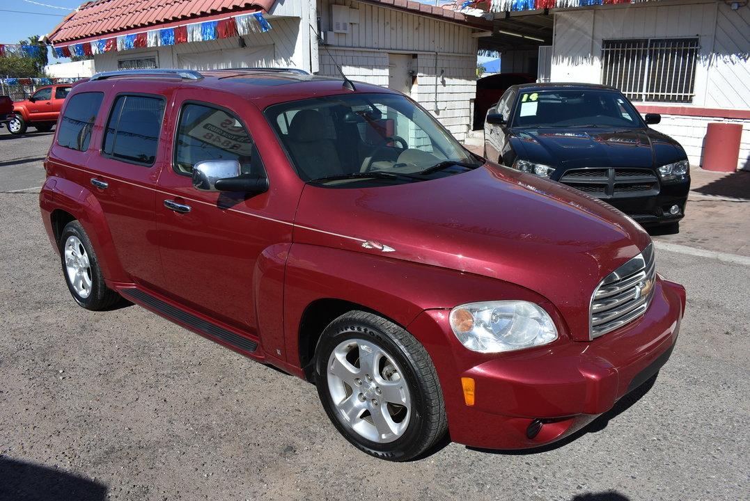2006 Chevrolet HHR LT  - 20007  - Dynamite Auto Sales
