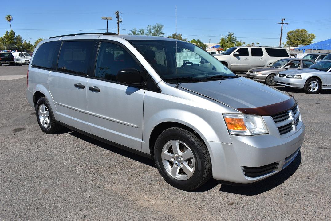 2008 Dodge Grand Caravan  - Dynamite Auto Sales