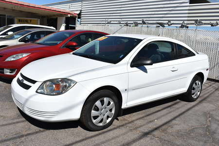 2009 Chevrolet Cobalt LS for Sale  - 18231  - Dynamite Auto Sales