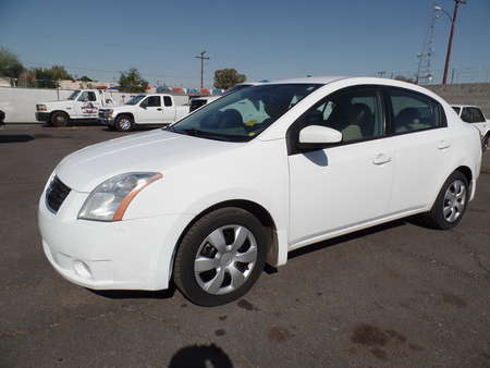 2009 Nissan Sentra 2.0 S FE+ for Sale  - 18080  - Dynamite Auto Sales