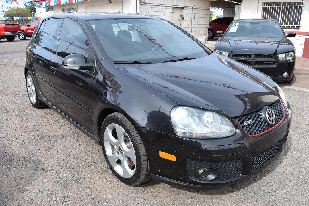 2008 Volkswagen GTI  - 20029  - Dynamite Auto Sales