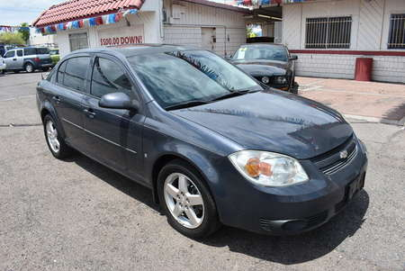 2008 Chevrolet Cobalt LT for Sale  - 19146  - Dynamite Auto Sales