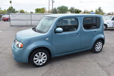 2011 Nissan CUBE 1.8 S for Sale  - 19169  - Dynamite Auto Sales