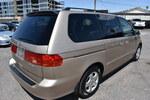 2001 Honda Odyssey  - Dynamite Auto Sales