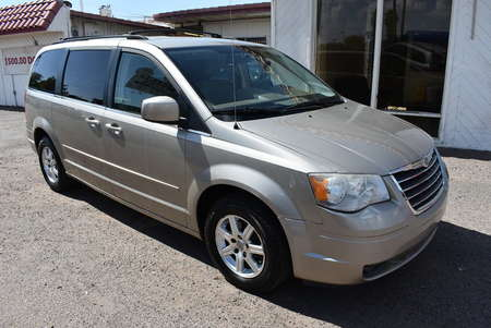 2008 Chrysler Town & Country Touring for Sale  - 20178  - Dynamite Auto Sales