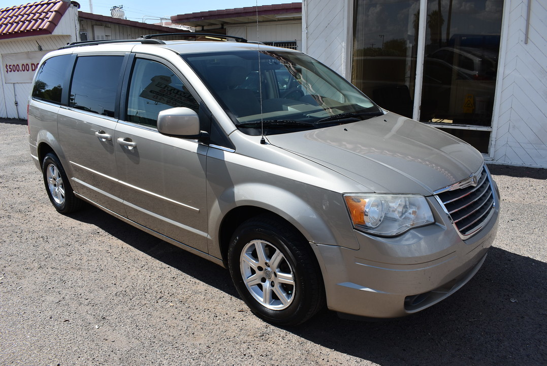 2008 Chrysler Town & Country Touring  - 20178  - Dynamite Auto Sales