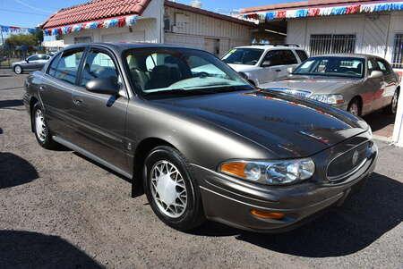 2001 Buick LeSabre Limited for Sale  - 20050  - Dynamite Auto Sales