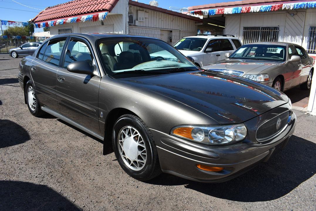 2001 Buick LeSabre Limited  - 20050  - Dynamite Auto Sales