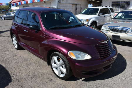 2003 Chrysler PT Cruiser GT for Sale  - 20053  - Dynamite Auto Sales