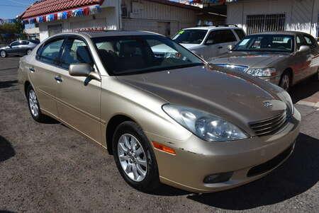 2003 Lexus ES 300  for Sale  - 20056  - Dynamite Auto Sales
