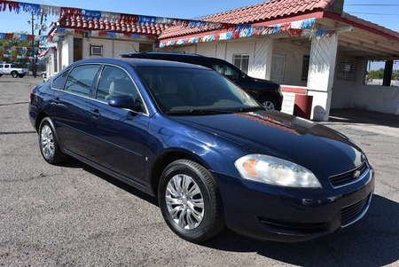 2007 Chevrolet Impala LS for Sale  - 20046  - Dynamite Auto Sales